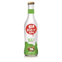 不回收瓶系列 新e代仙津露