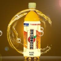 山楂麦芽饮料