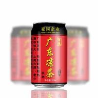 批发直销瓶装罐装广东凉茶