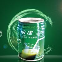 仙津绿豆沙