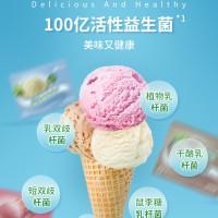 尚川硬冰淇淋粉原材料自制家用