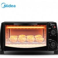 美的电烤箱   家用烘焙小型烤箱