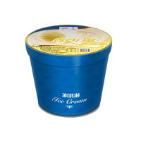 伊利冰激凌     浓郁香草巧克力味雪糕3.5kg
