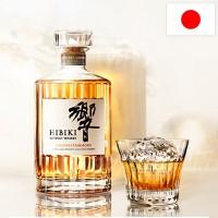 日本山崎1923  三得利白州1973单一麦芽威士忌