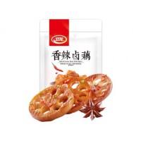卫龙     香辣卤藕180g麻辣味莲藕