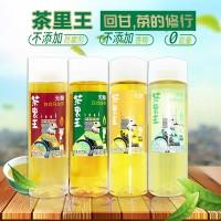 统一    茶里王台式无糖乌龙茶420ML*12瓶整箱