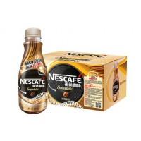雀巢    咖啡即饮丝滑拿铁268ml*15整箱