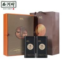 新茶西湖牌    明前特级精选龙井茶250g