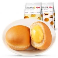 百草味  中式早餐面包270g