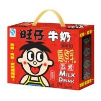 旺旺    旺仔牛奶125ml*24盒