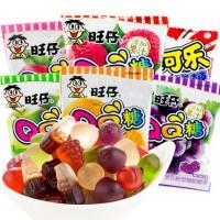 旺旺    旺仔QQ糖20包