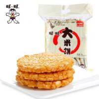 旺旺    大米饼1000g