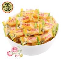 徐福记    玉米糖375g*2罐