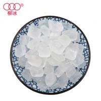 柳冰   5斤单晶冰糖食糖白冰糖散装批发