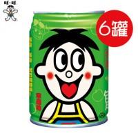 旺旺    旺仔牛奶245ml*6