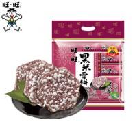旺旺    黑米雪饼258g*4包