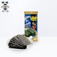 旺旺   哎呦浪味海苔10g*6