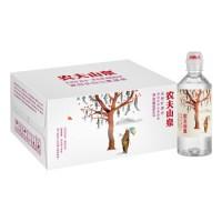 农夫山泉    饮用天然矿泉水 400ml*24瓶