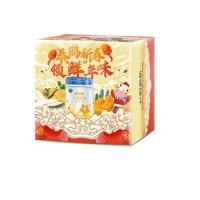 飞鹤星飞帆 儿童奶粉 4段(3-6岁适用) 700克*4罐
