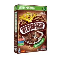 雀巢(Nestle)    可可味滋滋麦片330g
