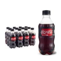 可口可乐 汽水碳酸饮料300ml*12罐