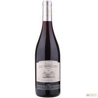 圣堡露布士杰干红葡萄酒