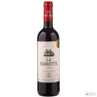 圣堡露勃瑞干红葡萄酒