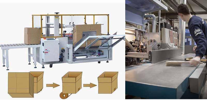 东莞纸箱厂安全生产