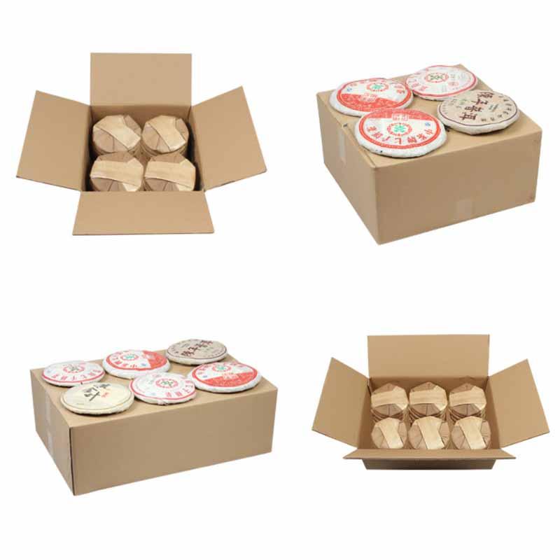 茶叶纸箱包装